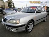2003 Hyundai Elantra 2.0 HVT XD Sedan