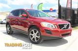 2010 Volvo XC60 Wagon 5dr Geartronic 6sp AWD 3.2i [MY10]  Wagon