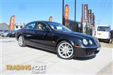 2007 Jaguar S-Type X204 LE Sedan 4dr Auto 6sp 3.0i [MY08]  Sedan