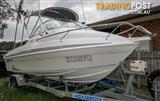 2011 Haines Hunter 525 Profish (Excelent Condition)