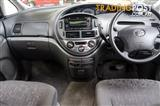 2003  Toyota Tarago GLX ACR30R Wagon