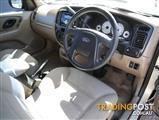 2003  Ford Escape Limited BA Wagon