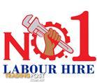 No.1 Labour Hire ready to help YOU!