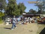 Backyard Blitz or Garage Sale 23rd July in Diamond Creek