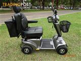 Mobility Scooter, Sterling Sunrise S425 only 6 months old as New!....