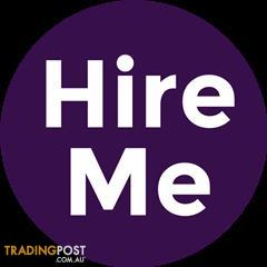 Find jobs for sale in Australia