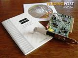 EC. D-LINK DFM-560IS 56K PCI Modem/Fax - (USED)