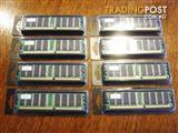 HYNIX DDR 256MB DIMMS (168PIN PC2700-DDR333) (PC/MAC) - (NEW)