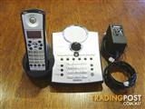 VGC. UNIDEN Cordless phone - (USED).