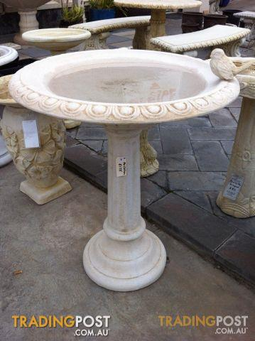 Bird Baths For Sale In North Plympton Sa Bird Baths