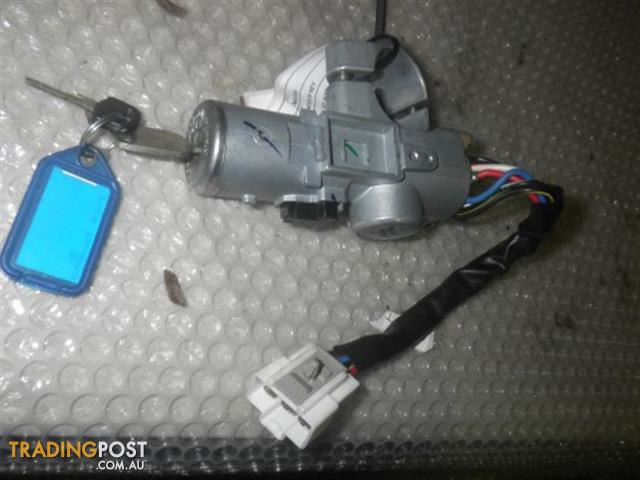 nissan navara d22 ignition switch for sale in archerfield qld nissan navara d22 ignition switch