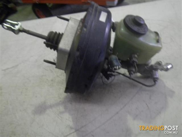 TOYOTA-HILUX-LN167-BRAKE-BOOSTER