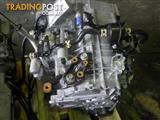 HONDA ACCORD EURO 7TH GEN K24A AUTO TRANS