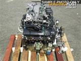 MITSUBISHI PAJERO NM V6 SOHC 24V 6G74 ENGINE