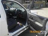 HOLDEN COLORADO RC RF POWER WINDOW MASTER SWITCH