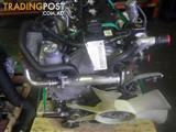 NISSAN NAVARA D22 2500 YD25 TURBO DIESEL ENGINE