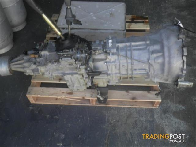 mitsubishi pajero nh nk nl 4m40 t manual gearbox for sale in rh tradingpost com au mitsubishi pajero manual gearbox oil change mitsubishi pajero manual transmission for sale in the philippines
