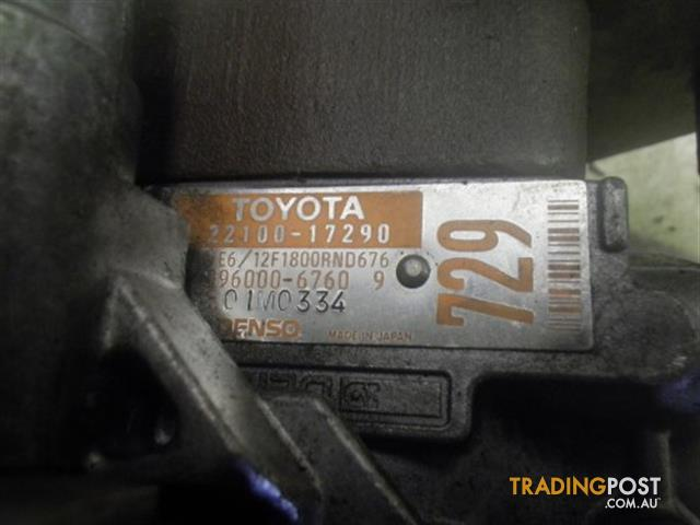 TOYOTA-LANDCRUISER-80-SERIES-1HDFT-INJECTOR-PUMP