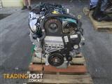 HOLDEN CRUZE JG Z20S1 2.0 DIESEL TURBO ENGINE