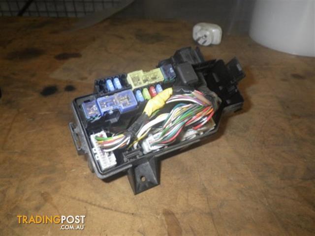 nissan navara d40 yd25 fuse box nissan navara d40 relay diagram fuse box on nissan navara wiring diagram
