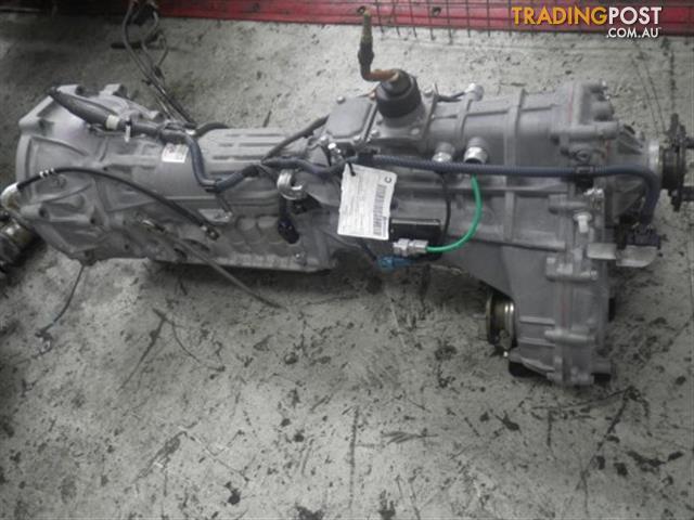 Prado Auto Sales >> TOYOTA-PRADO-95-SERIES-V6-5VZ-A343F-AUTO-TRANS