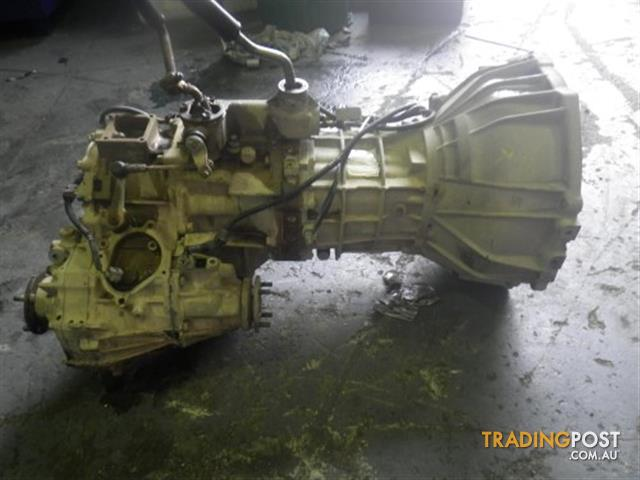 toyota landcruiser 100 series 1hz manual gearbox for sale in rh tradingpost com au Toyota Land Cruiser FJ40 Land Cruiser Factory Manual