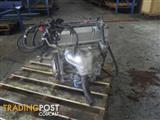 HONDA CRV RE 2.4, K24Z1, ENGINE