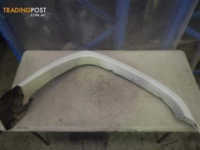 Holden Colorado Rc Right Front Wheel Arch Flare