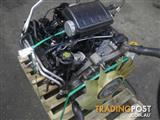 JEEP CHEROKEE 3.7 V6 PETROL JTEC ENGINE