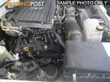TOYOTA LANDCRUISER 70 SERIES V8 DIESEL ENGINE