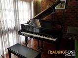 Boston 178cm Grand Piano