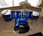Sonic Drive Junior Drum Kit