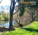 Freehold 1500 acre property, grazing, cropping & horses