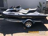 *Price drop for quick sale * Seadoo GTX215 supercharged - 2012 model