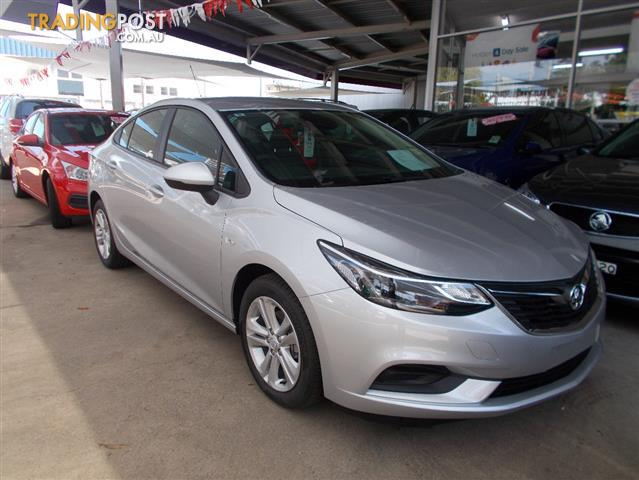 Ls Plus 2017 holden astra ls plus bl my17 4d sedan for sale in armidale nsw