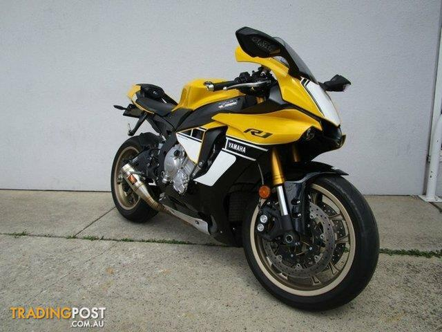2016 yamaha yzf r1 sp 60th anniversary sports for sale in blacktown nsw 2016 yamaha yzf r1 sp. Black Bedroom Furniture Sets. Home Design Ideas