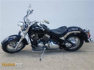 Find yamaha xvs650a v-star classic motorbikes for sale in