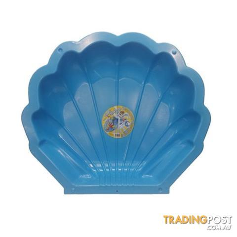 Baby or Dog Shell Pool from Kmart