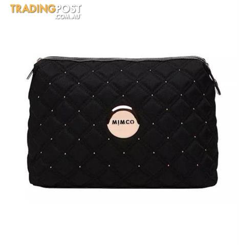 Mimco Small Cosmos Cos Cosmetic Case BNWT