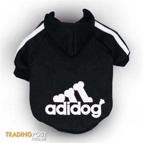 Dog Puppy Pet Clothing - Various Colours/Designs