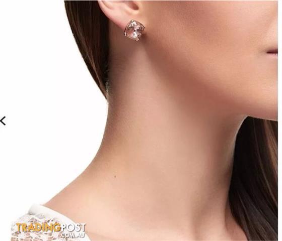 Mimco Jewel Stud Earrings BNWT