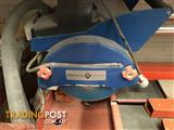 Rubi DS 250 Diamond blade Electric wet guided Saw