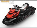 Sea-Doo RXT-X aS 260 RS 2014
