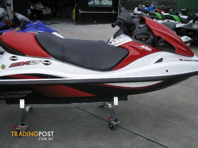 Kawasaki Jet Skis For Sale Qld