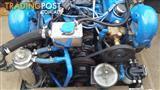 351winsor inboard motor