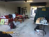 Moving out GARAGE SALE
