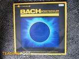 BACH Spectacular in glorious phase 4 stereo. Camarata conducting