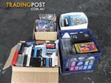 VHS Tapes approx 127