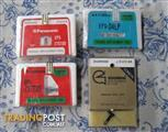 Ceramic Cartridge/Stylus Turntable Needle New Boxed...From $15.00