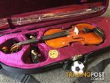 Quality German Violin (Full size)